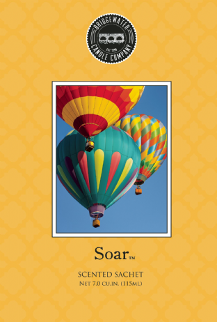 Bridgewater Candle Company Soar Scented Envelope Sachet